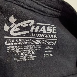 Chase Authentics Shirts - 2013 Clint Bowyer T-shirt